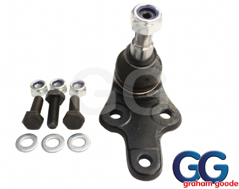 Ford Focus ST225 Lower Ball Joint